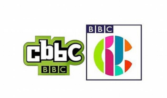Out With The Old In With The New The Has Replaced Its Popular Green - Cbbc Vector, Transparent background PNG HD thumbnail