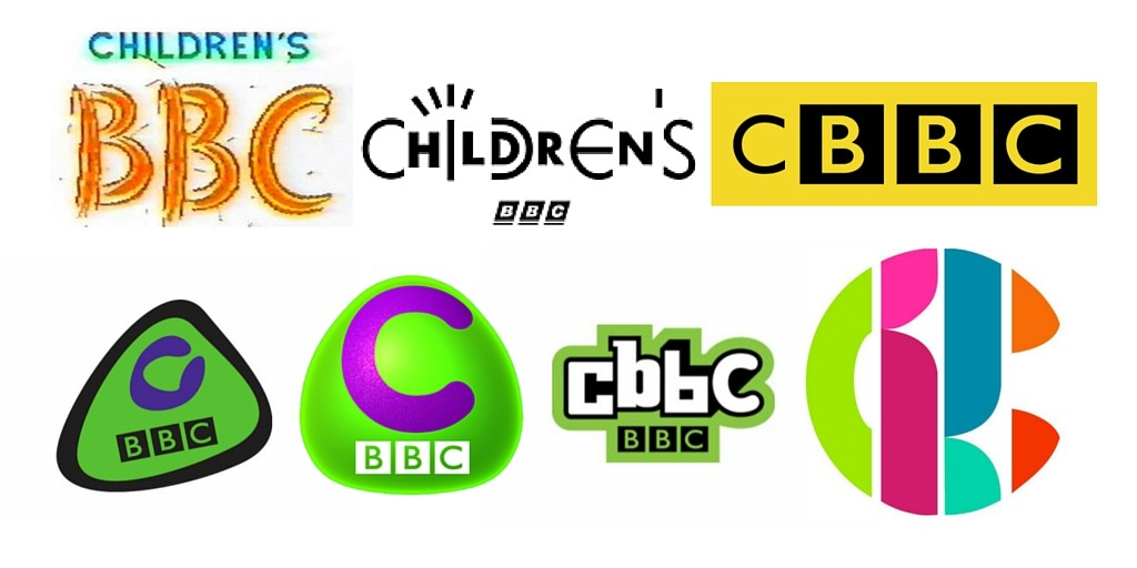 The History Of The Brand Years Worth Of Logos The Drum - Cbbc Vector, Transparent background PNG HD thumbnail
