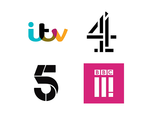 There Seems To Have Been A Rise In Logos That Are Created From U0027Bits And Piecesu0027, Especially For Tv Networks. So, Itu0027S Not Surprising That The People Behind Hdpng.com  - Cbbc Vector, Transparent background PNG HD thumbnail