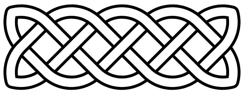 Celtic Knot PNG