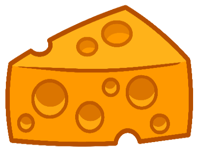 Cheese 0.png - Cheese, Transparent background PNG HD thumbnail