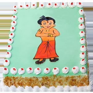 Chhota Bheem Themes - Chhota Bheem, Transparent background PNG HD thumbnail
