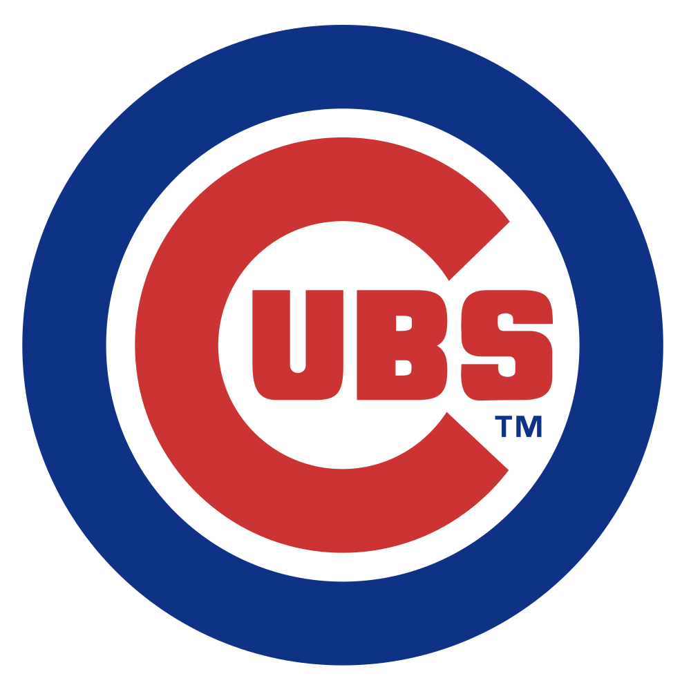 Chicago Cubs PNG