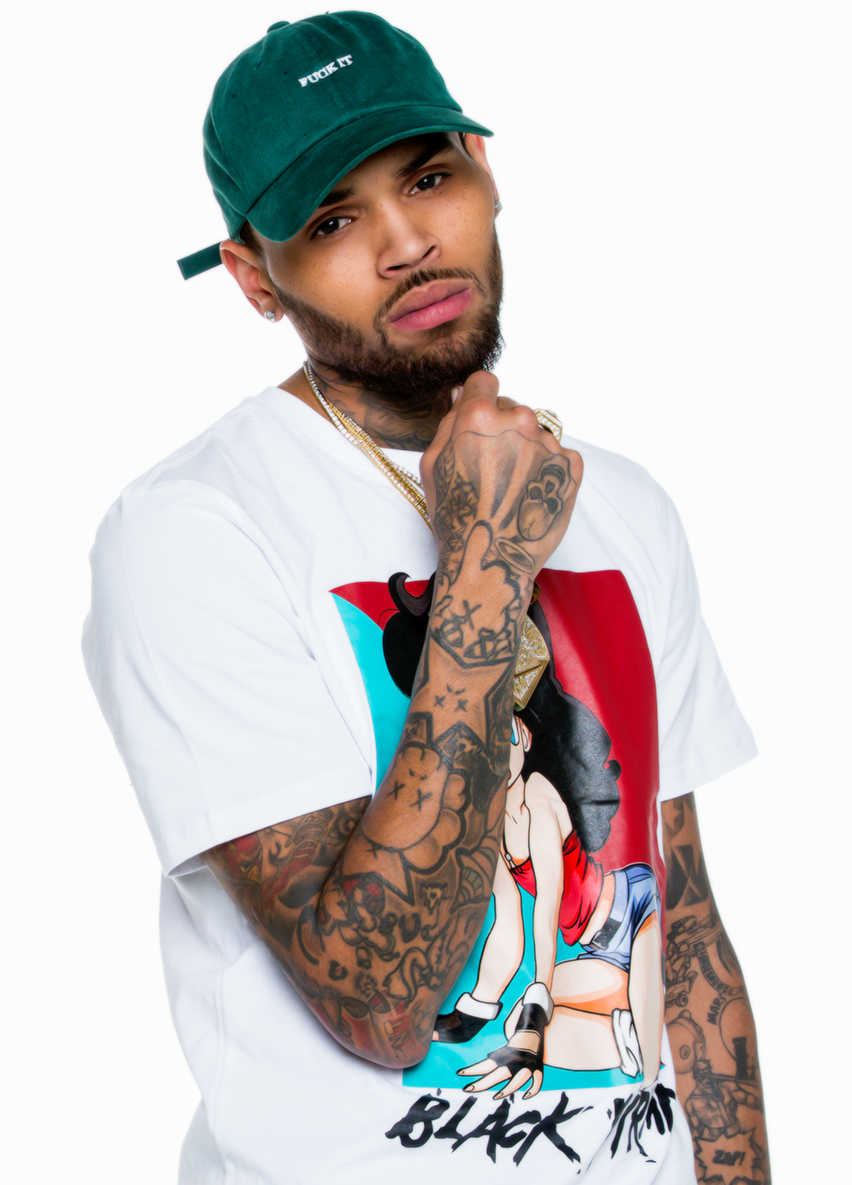 Chris Brown Png - Chris Brown For Black Pyramid., Transparent background PNG HD thumbnail
