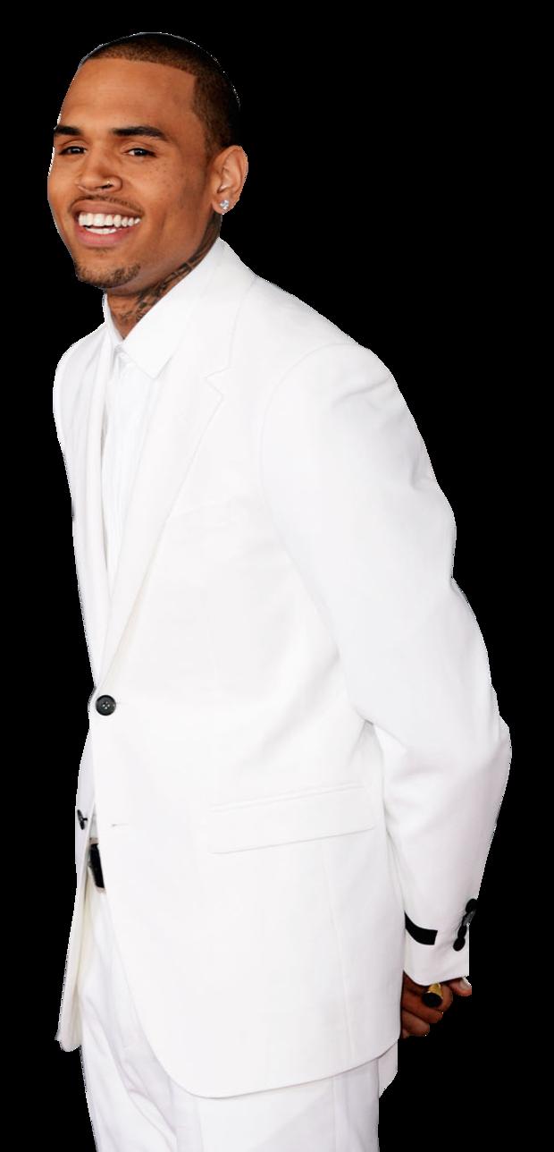 Chris Brown Png - Chris Brown Png By Assjay Hdpng.com , Transparent background PNG HD thumbnail