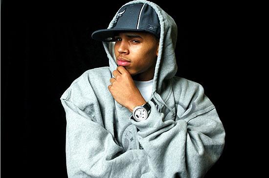 Chris Brown Png - Chris Brown Png By Xellsbitch Hdpng.com , Transparent background PNG HD thumbnail