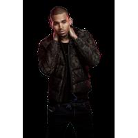 Chris Brown Png - Chris Brown Transparent Png Image, Transparent background PNG HD thumbnail