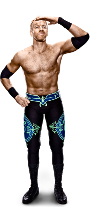 Christian Cage (2) Png By Wlcalexa101 Hdpng.com  - Wwe Christian Cage, Transparent background PNG HD thumbnail