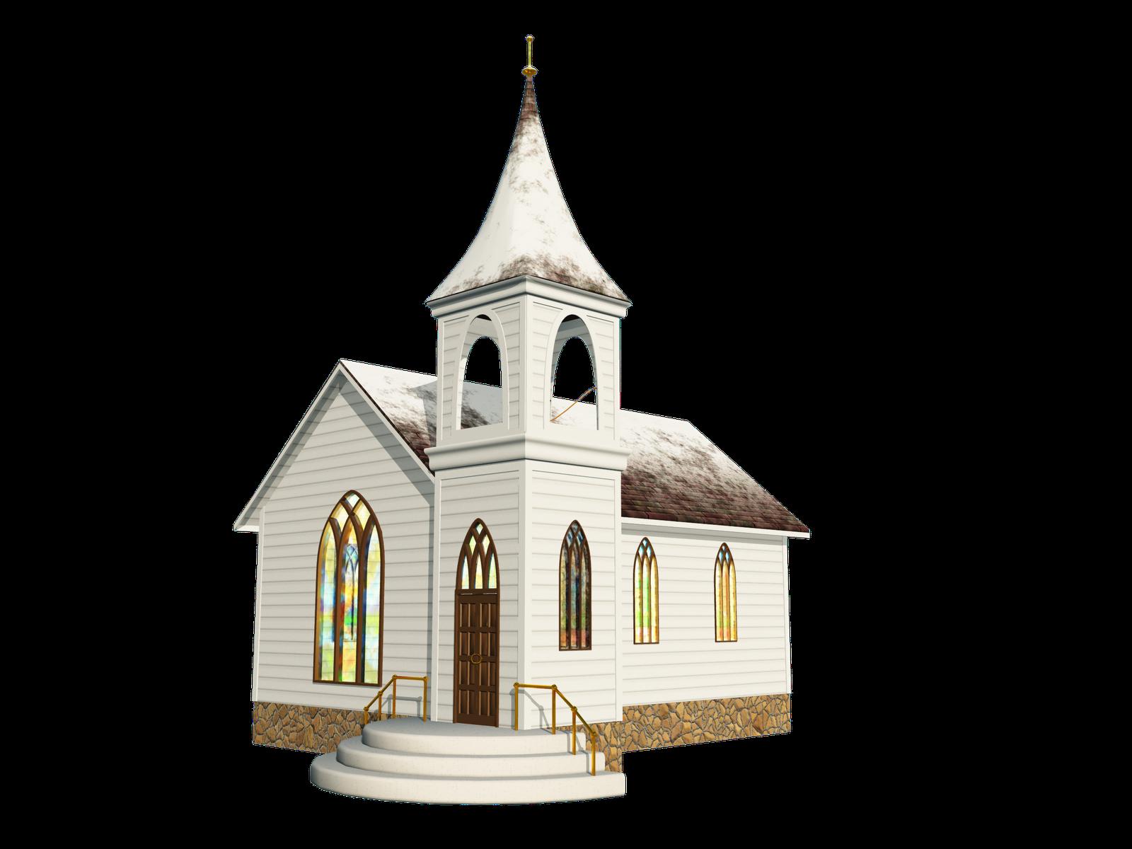Church HD PNG