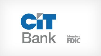 Cit Bank Logo - Cit Group, Transparent background PNG HD thumbnail