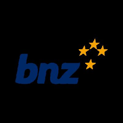 Bank Of New Zealand (Bnz) Logo Vector . - Cit Vector, Transparent background PNG HD thumbnail