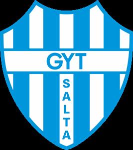 Club De Gimnasia Y Tiro De Salta Logo Vector - Cit Vector, Transparent background PNG HD thumbnail