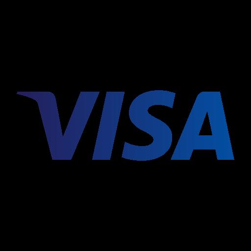 Visa Logo Vector Download - Cit Vector, Transparent background PNG HD thumbnail