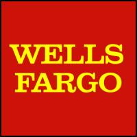 Wells Fargo Logo Vector - Cit Vector, Transparent background PNG HD thumbnail