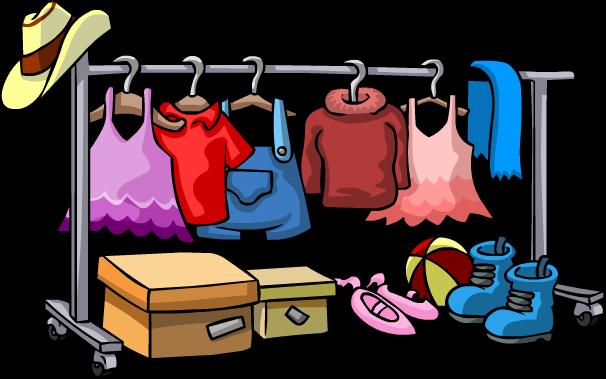 Clothes.png - Clothes, Transparent background PNG HD thumbnail