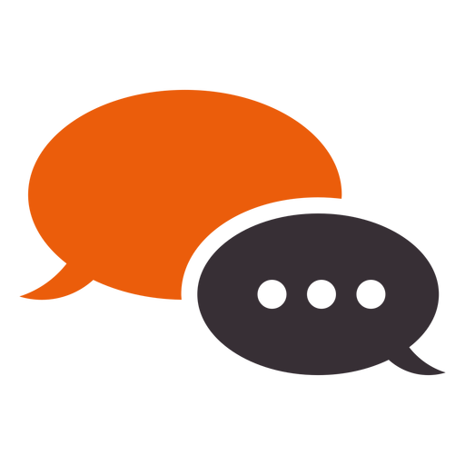 Cloud Chat Png - Chat, Transparent background PNG HD thumbnail