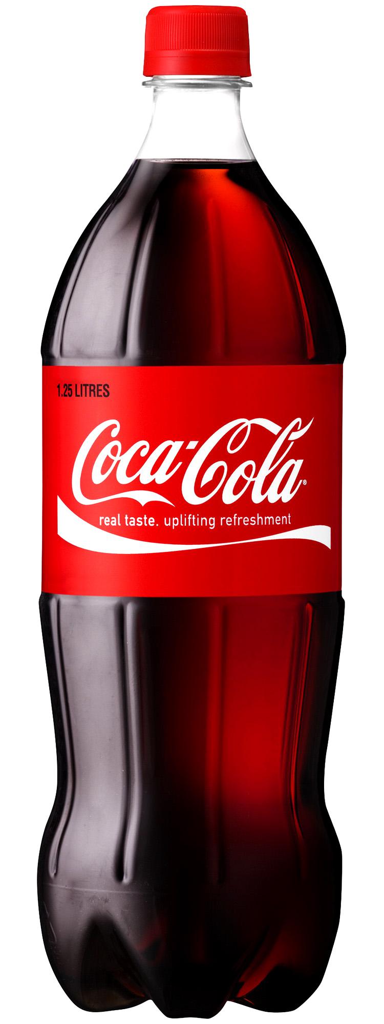 Coca Cola Bottle Png Image - Coke, Transparent background PNG HD thumbnail