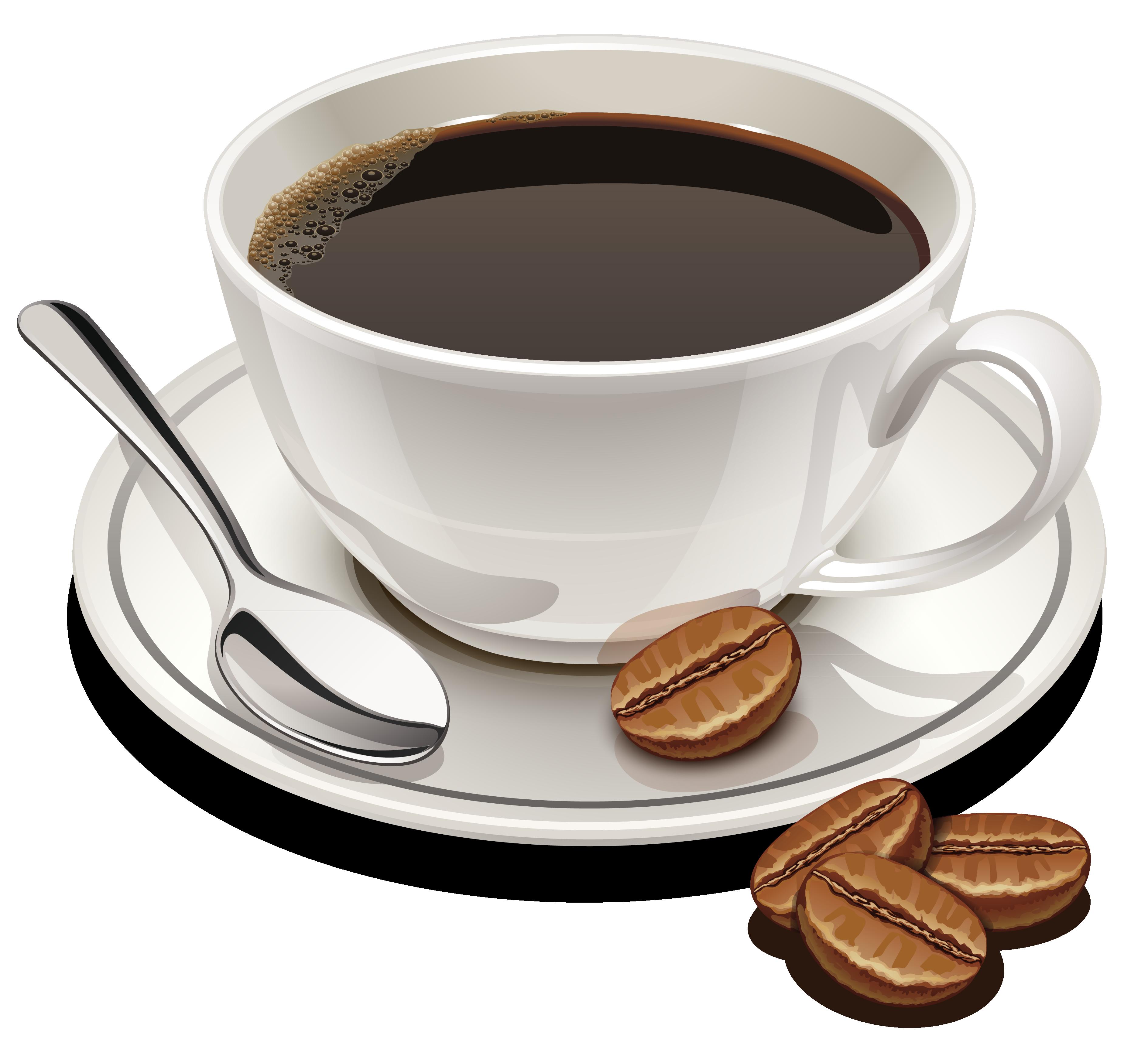 Coffee Morning PNG HD