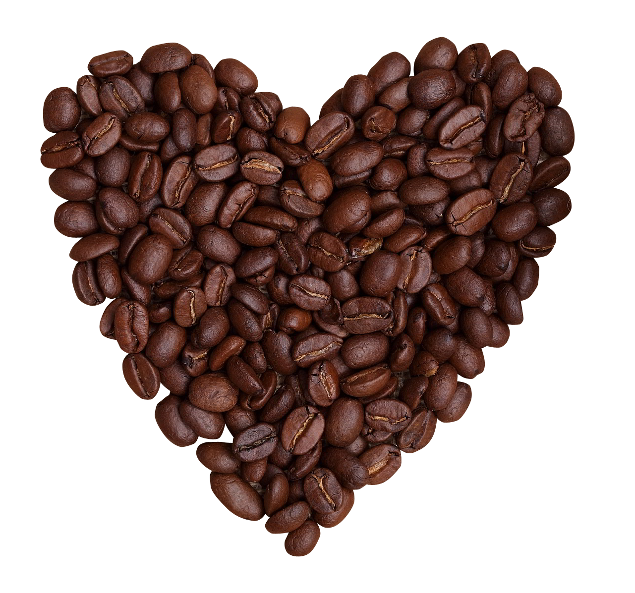 Coffee Beans Png Transparent Image - Coffee, Transparent background PNG HD thumbnail