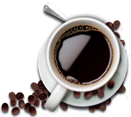 Coffee Cup Png Clipart Picture - Coffee, Transparent background PNG HD thumbnail
