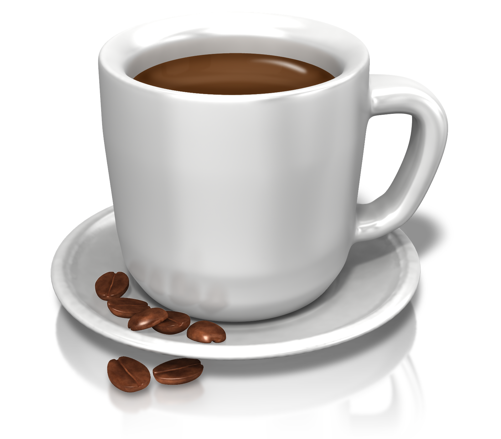 Coffee Cup Png Transparent Image - Coffee, Transparent background PNG HD thumbnail