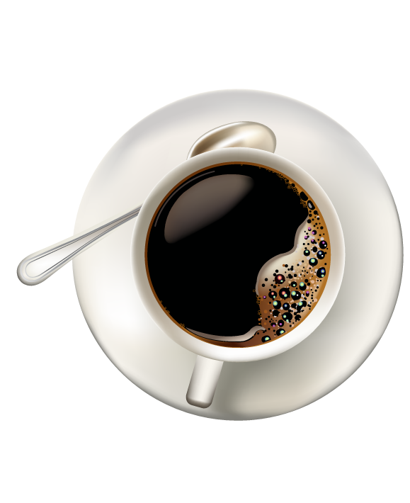 Coffee Cup Transparent Png - Coffee, Transparent background PNG HD thumbnail