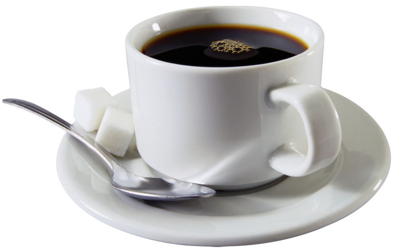 Cup Coffee Png - Coffee, Transparent background PNG HD thumbnail