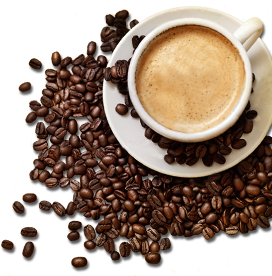Coffee PNG HD