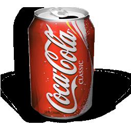 Coke Icon - Coke, Transparent background PNG HD thumbnail