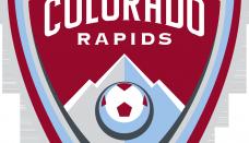 Colorado Rapids Football Club Logo - Colorado Rapids Vector, Transparent background PNG HD thumbnail