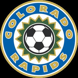 Colorado Rapids Logo Vector - Colorado Rapids Vector, Transparent background PNG HD thumbnail
