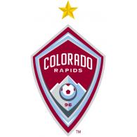 Logo Of Colorado Rapids - Colorado Rapids Vector, Transparent background PNG HD thumbnail