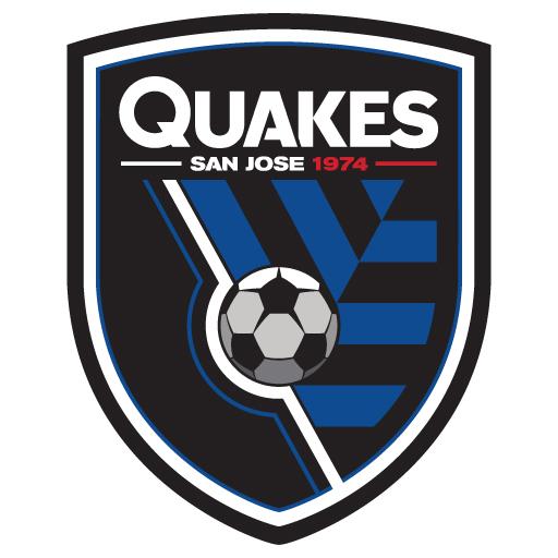 San Jose Earthquakes Logo - Colorado Rapids Vector, Transparent background PNG HD thumbnail