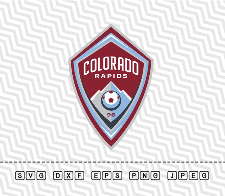 ????zoom - Colorado Rapids Vector, Transparent background PNG HD thumbnail