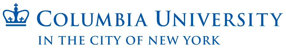 Columbia University Logo PNG