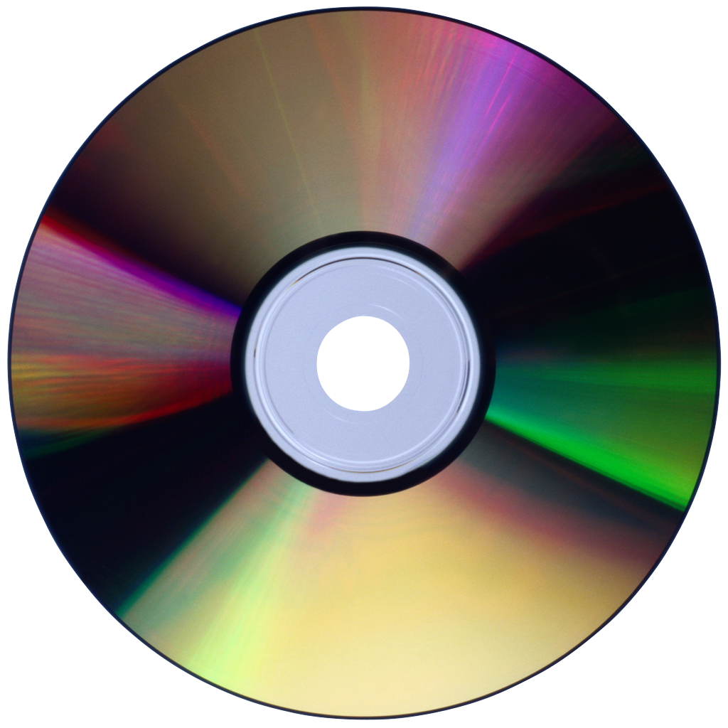 Compact Cd, Dvd Disk Png Image - Compact Disc, Transparent background PNG HD thumbnail