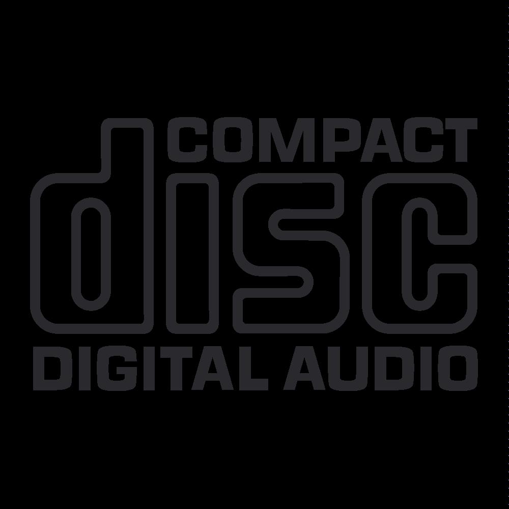 Compact Disc Logo, Eps | Svg | Ai | Png | Jpeg - Compact Disc, Transparent background PNG HD thumbnail