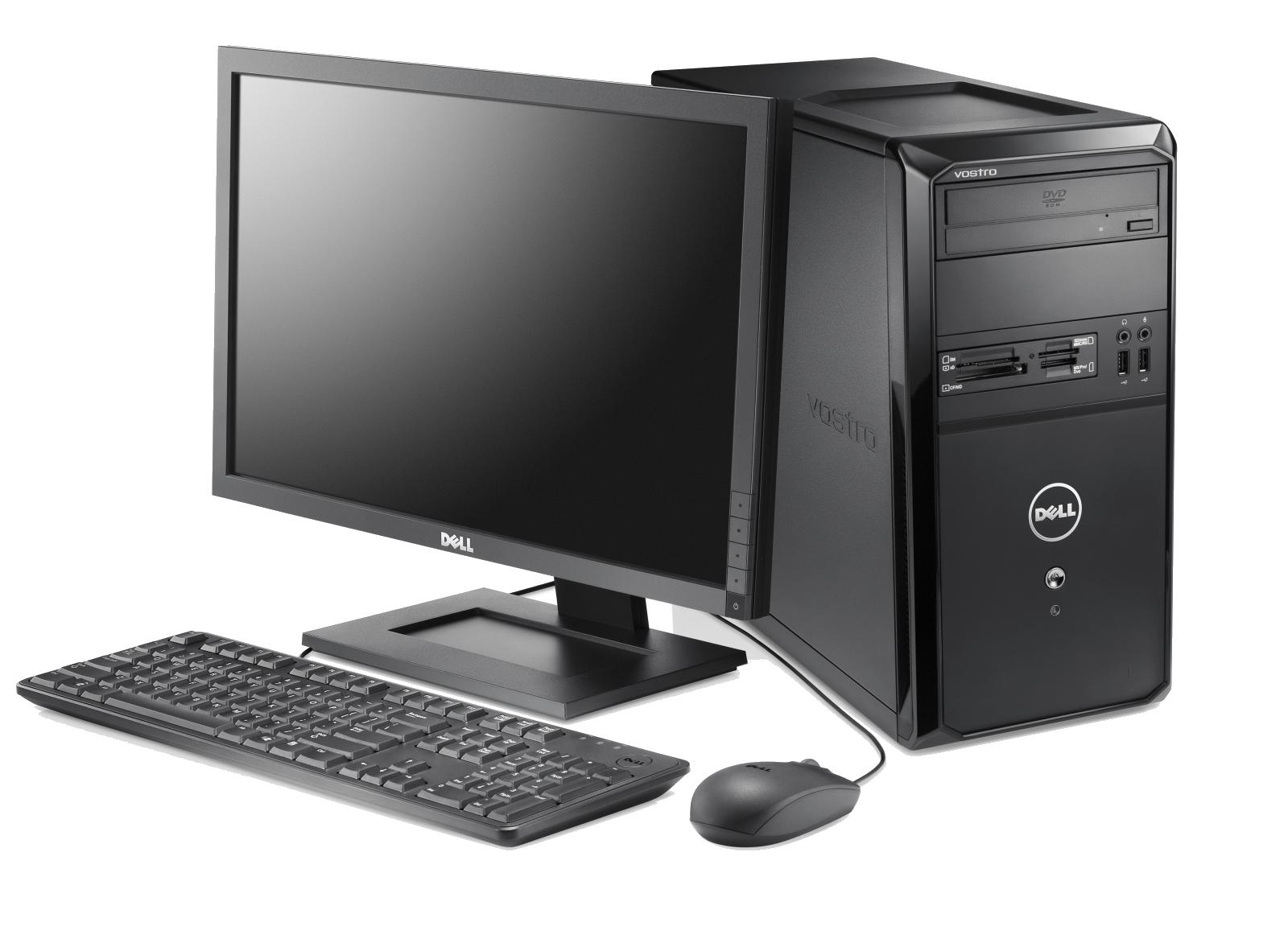 Computer - Computer Pc, Transparent background PNG HD thumbnail