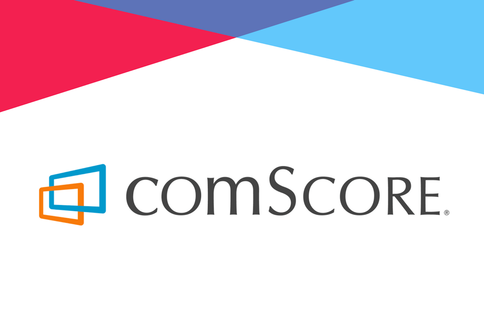 Mparticle Partners With Comscore To Simplify Mobile Measurement For App Publishers - Comscore, Transparent background PNG HD thumbnail