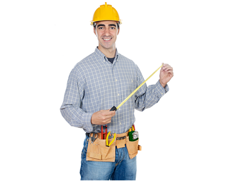 Construction Worker.png - Construction Worker, Transparent background PNG HD thumbnail