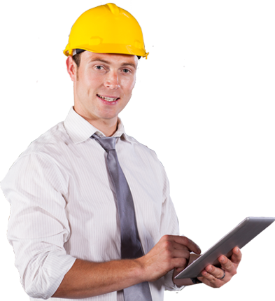 Engineer Png - Construction Worker, Transparent background PNG HD thumbnail