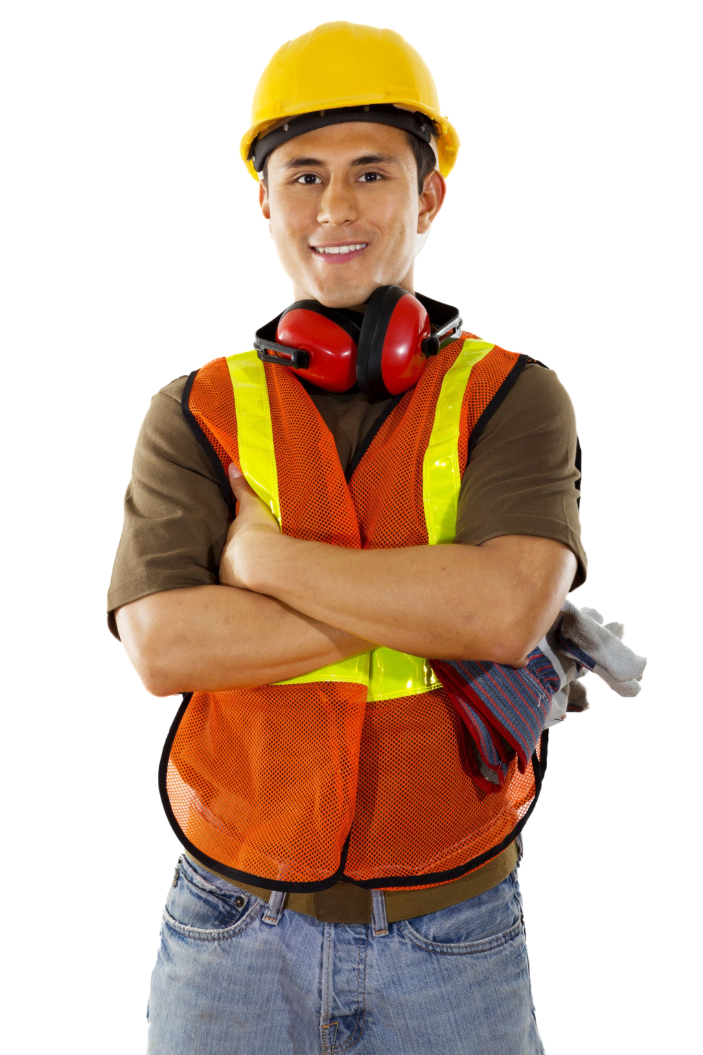 Man1.png Pluspng Pluspng.com   Png Worker - Construction Worker, Transparent background PNG HD thumbnail