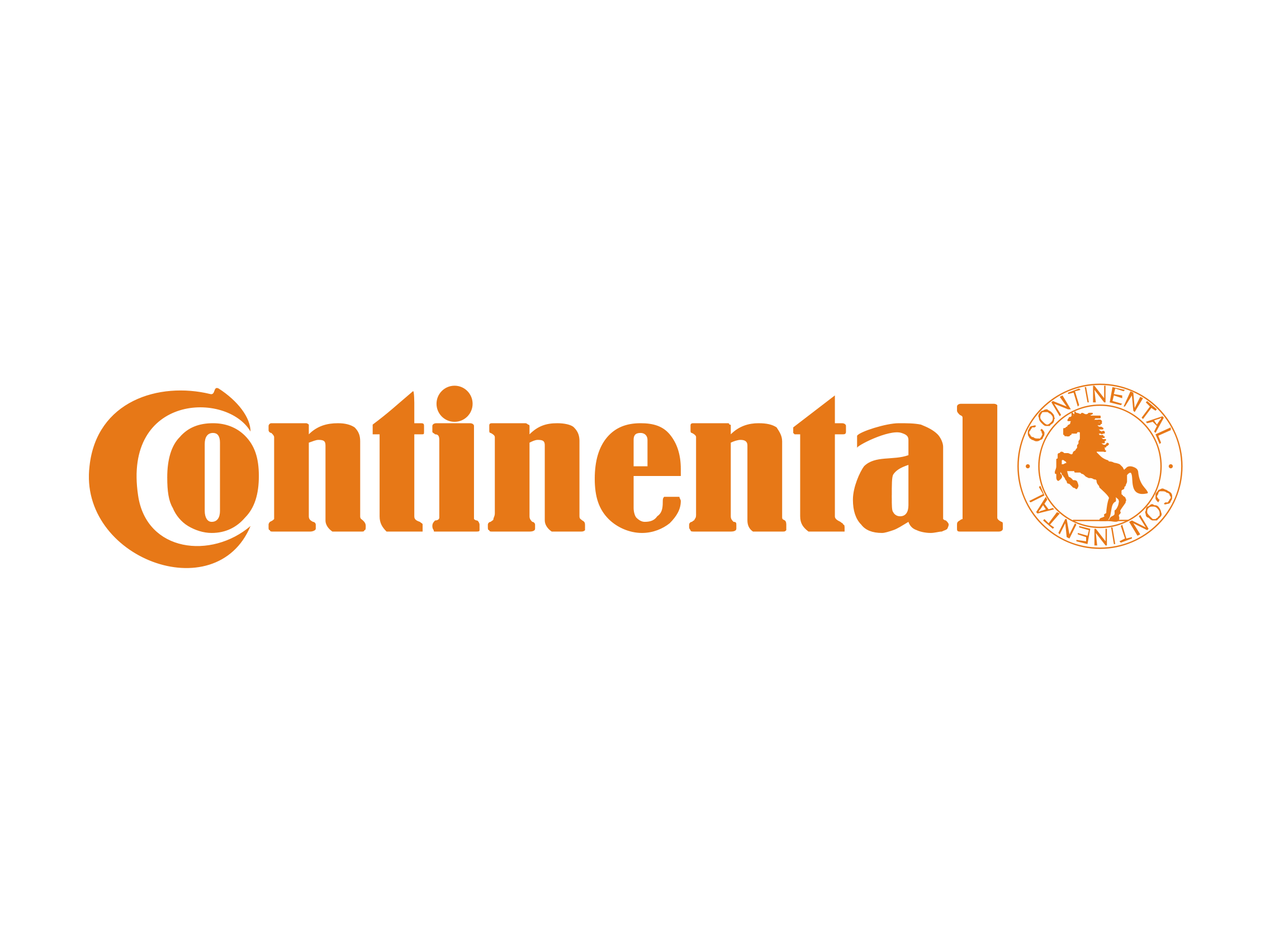 Continental Logo - Continental, Transparent background PNG HD thumbnail