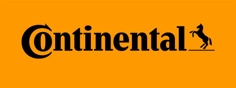 Continental Tires Logo Vector Png - Continental, Transparent background PNG HD thumbnail