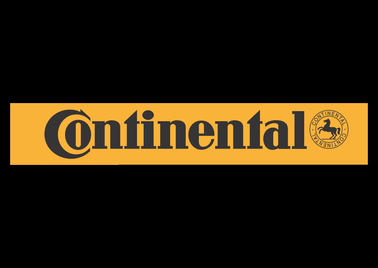 Continental Tires Logo Vector Png - Continental Logo Vector, Transparent background PNG HD thumbnail