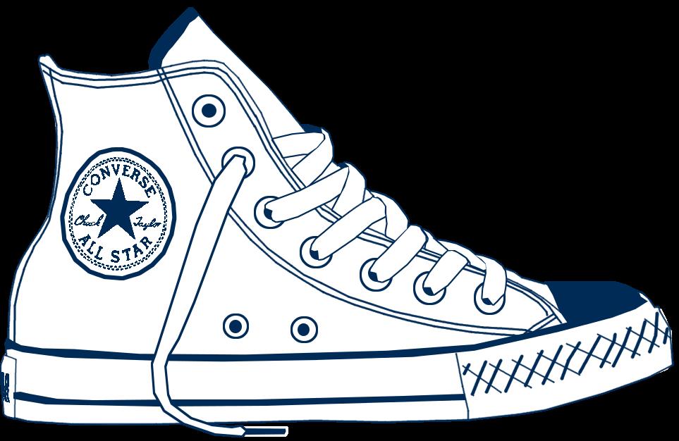 Logo Converse.png - Converse, Transparent background PNG HD thumbnail