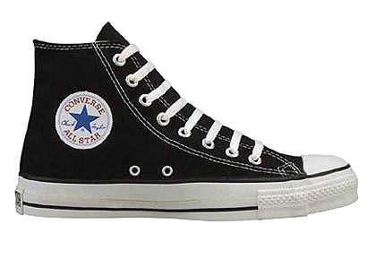 Sofiachicle 0 0 Bota Converse Png By Sofiachicle - Converse, Transparent background PNG HD thumbnail