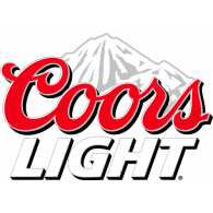 Coors Light Logo Vector PNG
