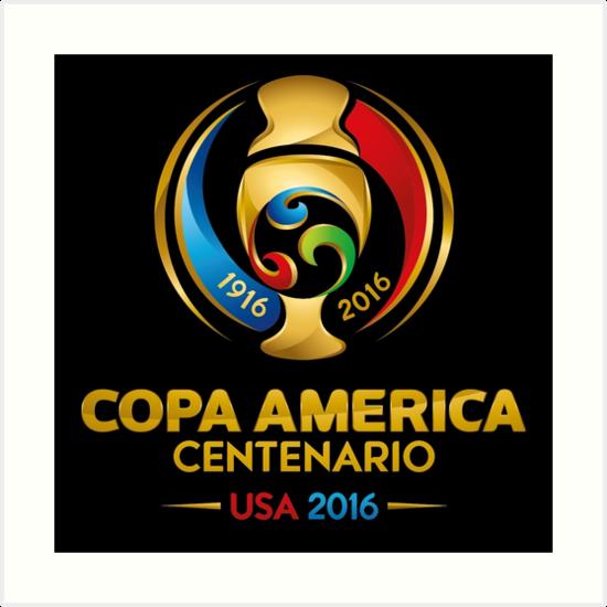 Copa America Png Hdpng.com 550 - Copa America, Transparent background PNG HD thumbnail