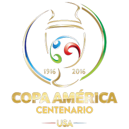 Copa America 2016 Png Logo - Copa America, Transparent background PNG HD thumbnail